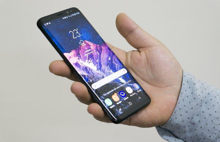 Android 9 Pie güncellemesi alacak telefonlar!