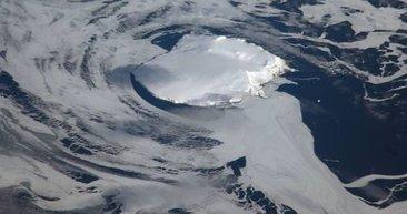 NASA'dan şaşırtıcı kareler!