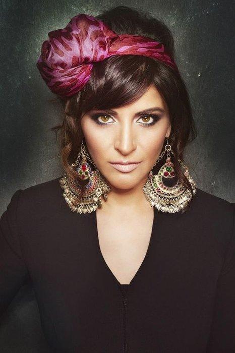 İşte şarkıcı Zara'nın kızı