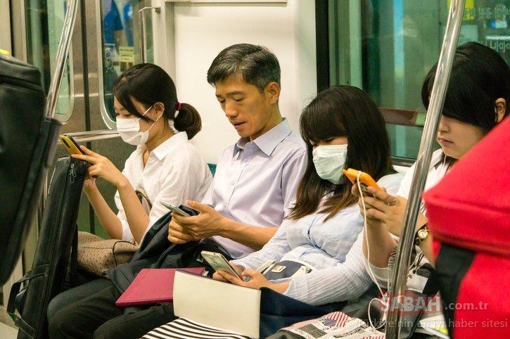 Çin'deki yeni virüs G4 EA H1N1 ile ilgili son dakika haberi: G4 EA H1N1 virüsü nedir, bulaşıcı mıdır?