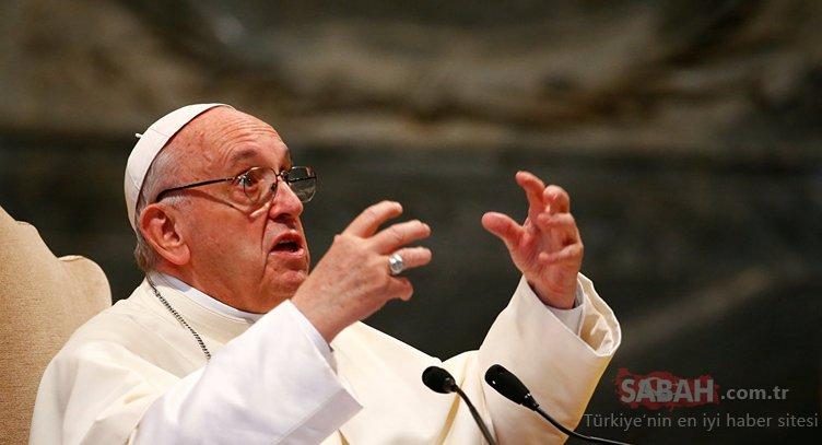 Katolik Kilisesi'nin cinsel istismarla mücadele zirvesi sona erdi