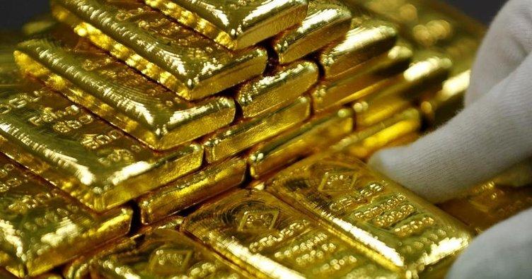 Altının kilogramı 256 bin 440 liraya yükseldi!