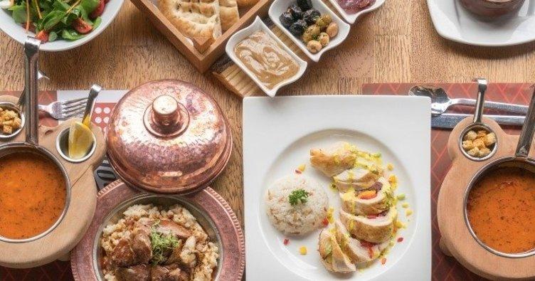 Ramazan ayı 22. Günü iftar menüsü | Bugün ne pişirsem diyenlere özel pratik ve nefis iftar menüsü…