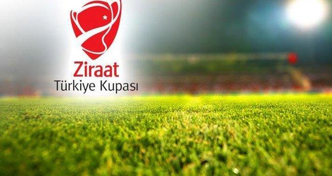 Kupada 3. tur maçlarının programı belli oldu