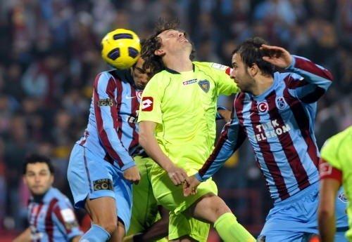 Trabzonspor - Bucaspor