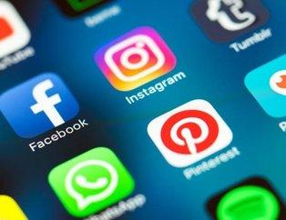 Sosyal medya hesabınız kapatılabilir!