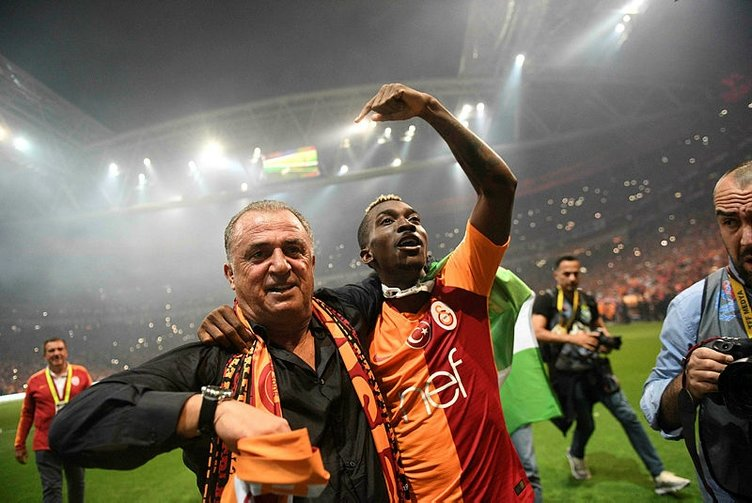 Galatasaray'ın UEFA Şampiyonlar Ligi'ndeki muhtemel rakipleri belli oldu