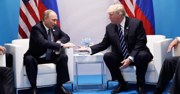 Rusya, ABD'lileri haftaya sınır dışı ediyor