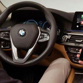 BMW'den tartışmalı karar: Apple CarPlay yıllık 80 dolara sunulacak