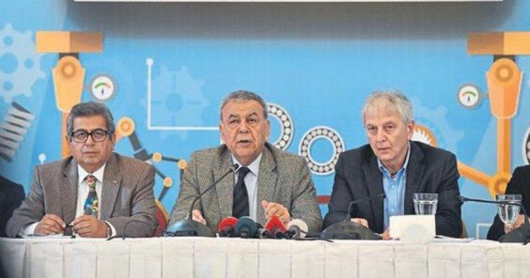 İzmir 'yerli otomobil' üretimine talip oldu