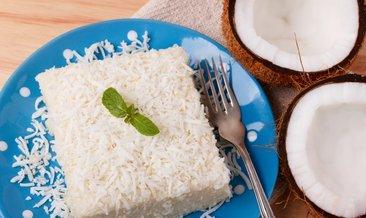 Kolay, pratik ve nefis etimek tatlısı tarifi: En güzel ve lezzetli etimek tatlısı tarifi ile malzemeler