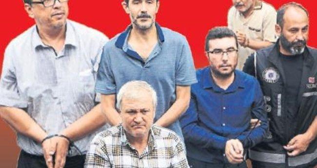AKTİF-SEN'cilere FETÖ davası açıldı