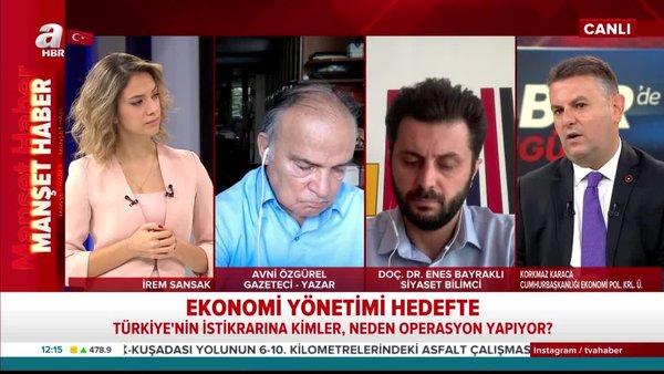 Türkiye ekonomisi neden yine hedefte? | Video