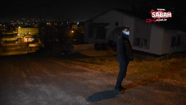 Sivas'ta kadın cinayeti! İftar öncesi 'yemek' nedeniyle tartıştığı eşini bıçaklayarak öldürdü