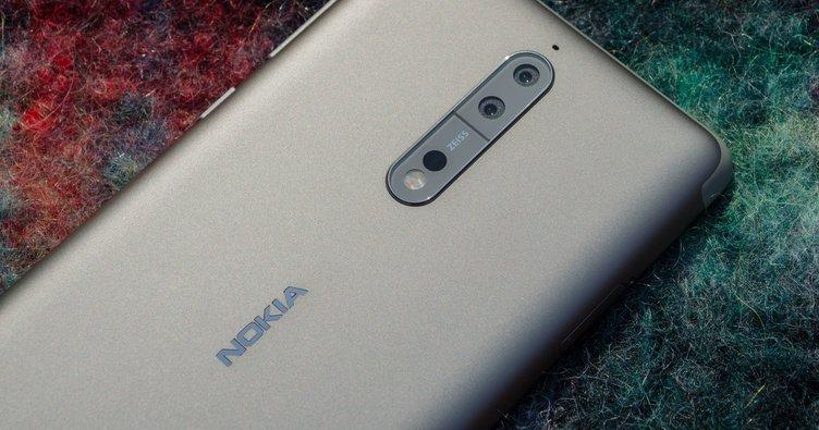 Nokia Android Pie güncelleme takvimi belli oldu