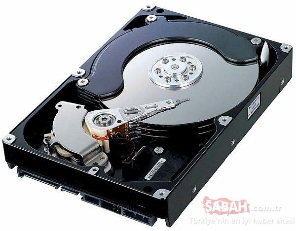 Sabit diskiniz bozulursa verilerinizi kurtarmak için bunları yapmayın!
