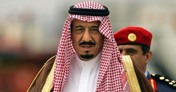 Suudi Arabistan'da bayram tatili 23 güne çıkarıldı