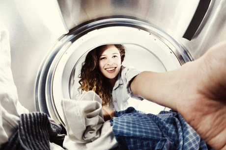 Çamaşır yumutacısını evde yapabilirsiniz!