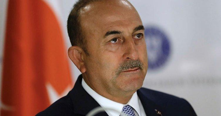 Bakan Çavuşoğlu, Pakistan'a gidecek