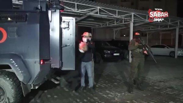 Türk Interpolü, aranan PKK'lı teröristi Irak'ta yakaladı