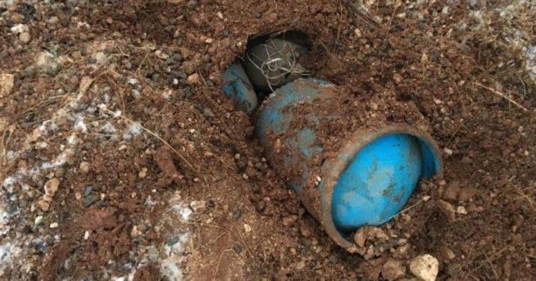 Diyarbakır'da patlayıcı düzeneği imha edildi