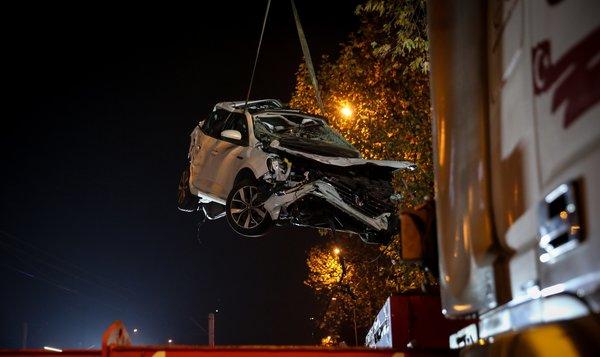 Bursa'da feci kaza! Ölü ve yaralılar var...