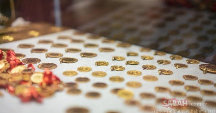 ALTIN FİYATLARI SON DAKİKA | 21 Aralık 2020 Bugün Tam, cumhuriyet, 22 ayar bilezik, gram ve çeyrek altın fiyatları ne kadar oldu?