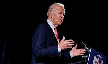Biden'dan İran'a ABD yaptırımlarının hafifletilmesi çağrısı