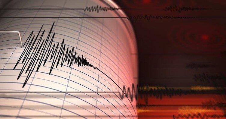 Son dakika: İzmir'de deprem! İzmir Menderes depremi ile 16 Ocak 2021 Kandilli ve AFAD son depremler listesi