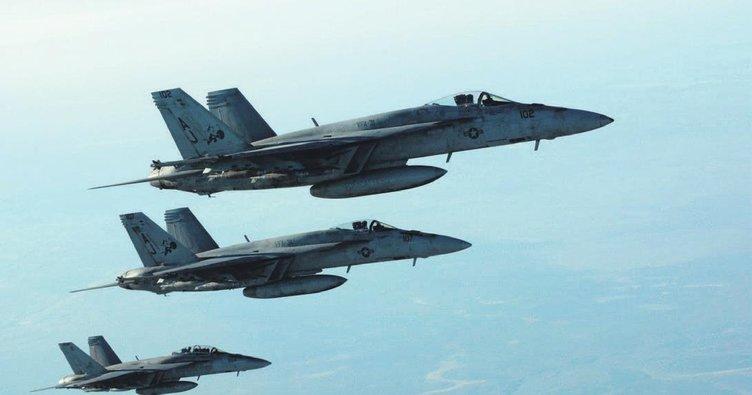 'ABD 200 Rus paralı askeri öldürdü' iddiası
