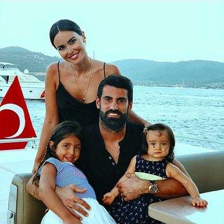 Zeynep Demirel eşi Volkan Demirel'in hikayesini film yapıyor! 'Filmi çekmeye o gün karar verdim'