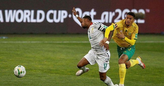 Feghouli ve Max Gradel attı! Dünya Kupası Afrika Elemeleri'nde gecenin sonuçları