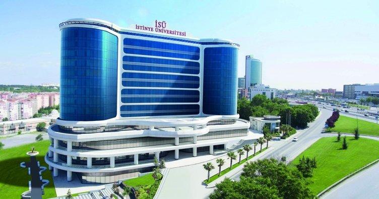 İstinye Üniversitesi 31 Akademik Personel alacak