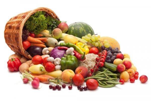 Besinlerin tüketim miktarları
