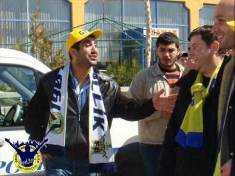 Fenerbahçe'nin amigosu Sefa Kalya hayatını kaybetti