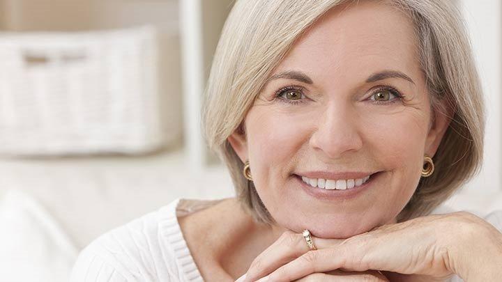 Menopoz kadınların kabusu olmaktan çıkıyor