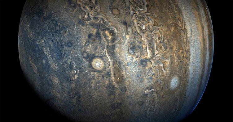 Jüpiter'in uydusunda yeni yaşam ihtimali