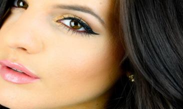 Eyeliner uygulanırken en sık yapılan 10 hata