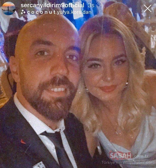 SON DAKİKA | Survivor Sercan, Aycan Yanaç'ı ifşa etti! Survivor Aycan'ın o görüntüleri sosyal medyayı salladı!