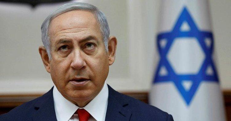 İsrail'den Avrupa Birliği'ne tepki
