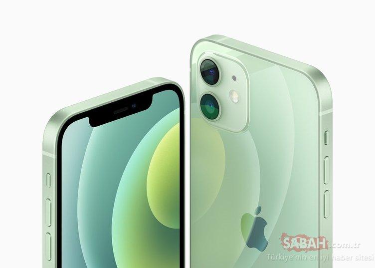 iPhone 12 kaç lira? iPhone 12 Mini, iPhone 12, iPhone 12 Pro ve Pro Max Türkiye fiyatı, çıkış tarihi