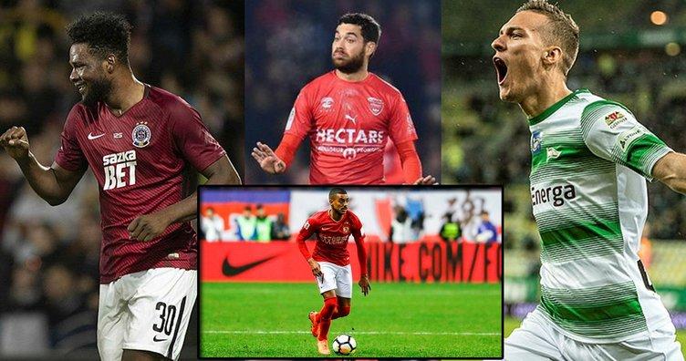 Galatasaray'da imzalar atılıyor! Galatasaray son dakika transfer haberleri burada...