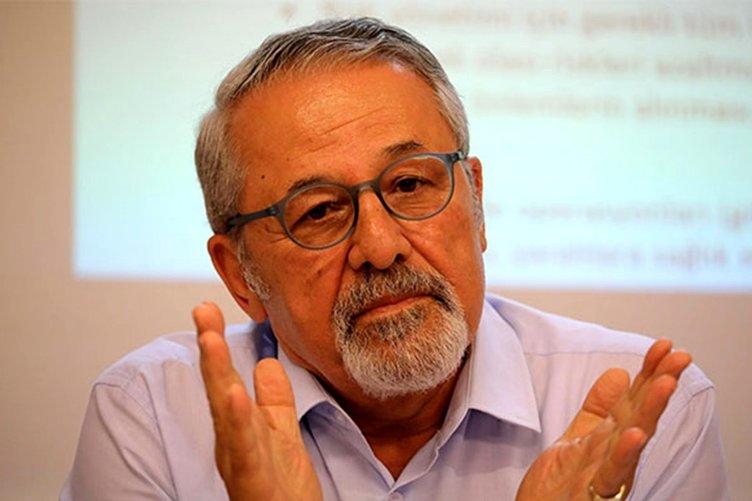 Son dakika: İstanbul depremi uzmanları ikiye böldü! Prof. Dr. Naci Görür'ün olası büyük Marmara depremi açıklaması sonrası o isimden sert tepki!
