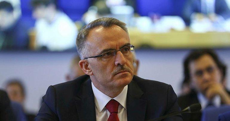 Maliye Bakanı Ağbal açıkladı! KDV Kanun Tasarısı Plan ve Bütçe Komisyonunda