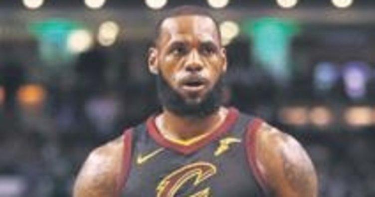 NBA'de tanıdık final