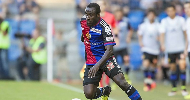 Bursaspor, Seydou Doumbia transferinde sona geldi