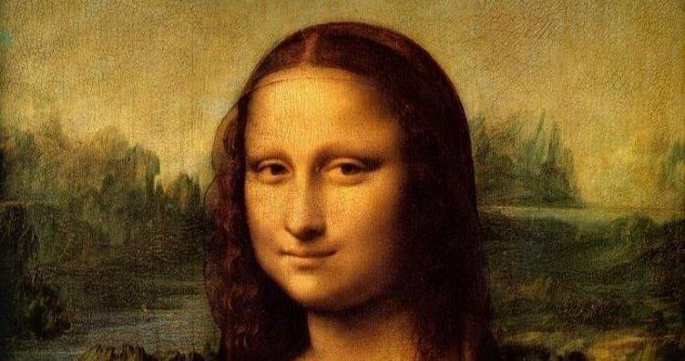 Mona Lisa tablosunun büyük sırrı çözüldü! İşte...