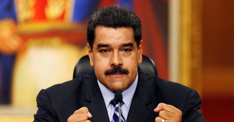 Venezüella resmen iflasın eşiğinde