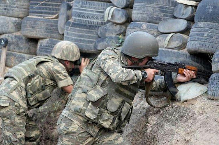 Son dakika haberi: Azerbaycan Ermenistan'ın alçak saldırılarına misliyle karşılık verdi! İşte Ermeni işgalinden kurtarılan bölgeler...