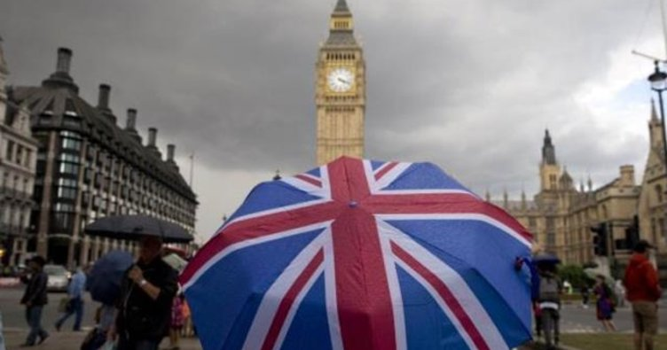 İngiltere'de gündem enerji krizi! Görüşmeler yoğunlaştı